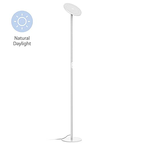 Torchiere Floor Lamp Amazon Com