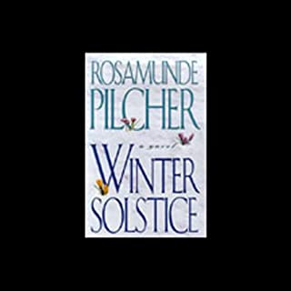 Winter Solstice                   By:                                                                                                                                 Rosamunde Pilcher                               Narrated by:                                                                                                                                 Lisa Burgett                      Length: 17 hrs and 4 mins     413 ratings     Overall 4.3