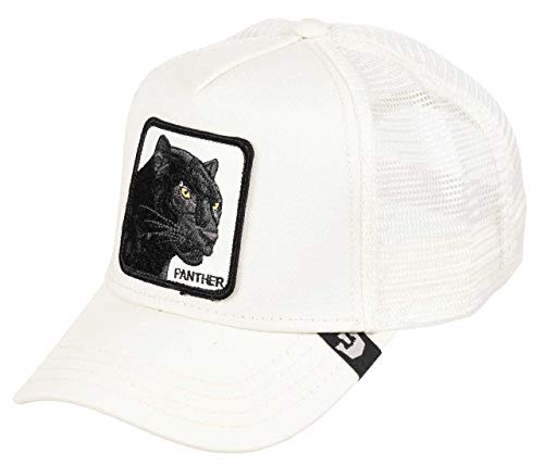 Goorin Bros. Gorra Trucker Black PantherBros. de Beisbol Baseball (Talla única -...