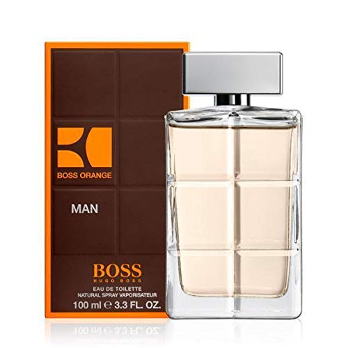 Profumo da uomo Boss Orange Man Hugo Boss-boss EDT 40 Ml.