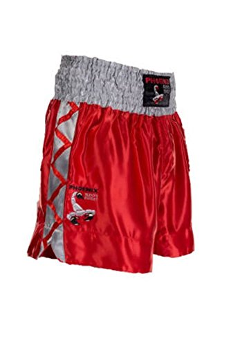 Phoenix Budos Finest Thai Shorts Rot...