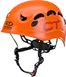 Climbing Technology Venus Plus Casque Unisexe – Adulte, Orange, 50-61 cm