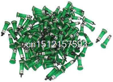 Lysee Screws depot - DC 12V 10mm Indicato Holing Recessed Green Max 52% OFF Signal