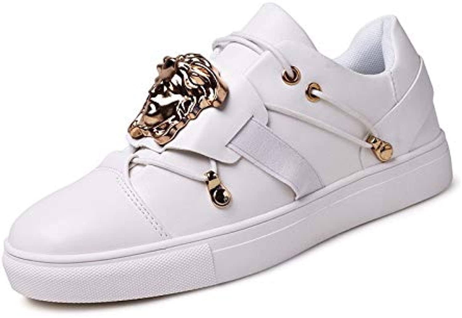 KMJBS-low classee sport sautope casual autunno Youth tendenze bianco Quarantadue