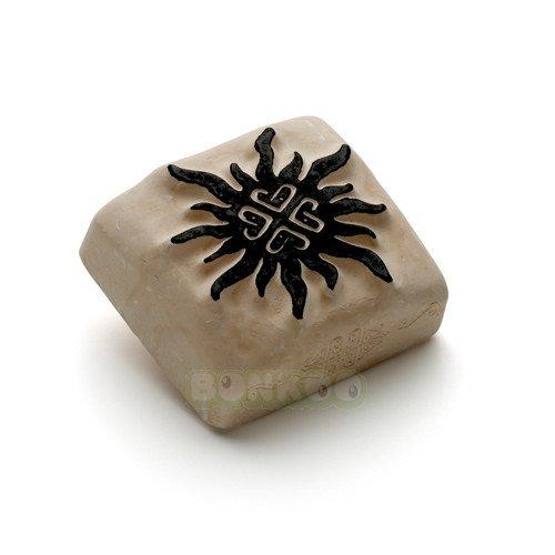 Kenji - Tattoo Tatouage temporaire - Pierre a Tatouer Kenji - Tatoo Motif Soleil Croix Celtique