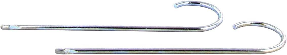 2 cles pour Ford Ka ap09 Extraction autoradio Origine