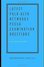 Latest Palo Alto Networks PCCSA Examination Questions