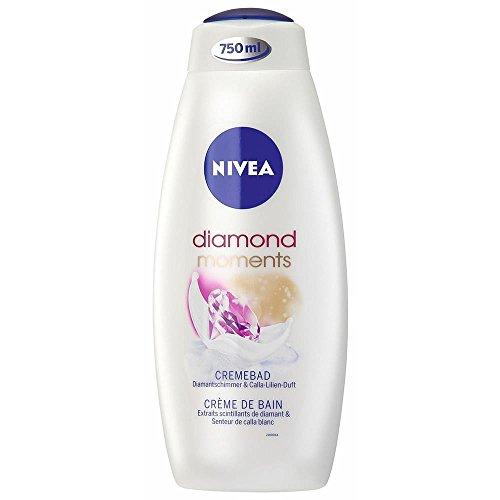 NIVEA BAD DIAMOND 750ML