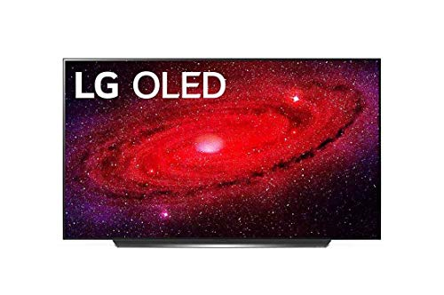 Produktbild von LG OLED77CX9LA 195 cm (77 Zoll) OLED Fernseher (4K, 100 Hz, Smart TV) [Modelljahr 2020]