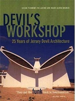 jersey devil architecture