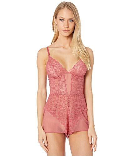 DKNY Damen Superior Lace Dessous, Azalee, X-Large