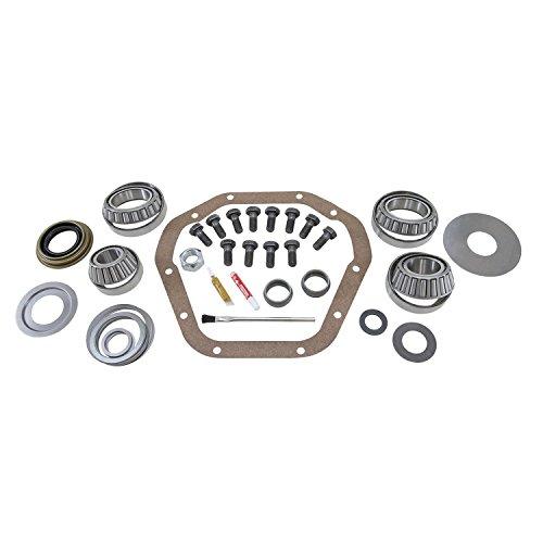 Yukon Gear & Axle (YK D60-F) Front Master Overhaul Kit for Dana 60 Axle