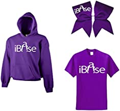 Chosen Bows iBase Super ComBow Hoodie