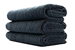 """top rated The Rag Company (3 pcs) 16 """"x 27"""" Sports, Fitness, Exercise, Fitness, Spa, Training Towels –… 2021"""
