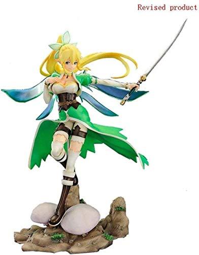 Generic Sword Art Online: Leafa Fairy Dance Arc PVC Figur