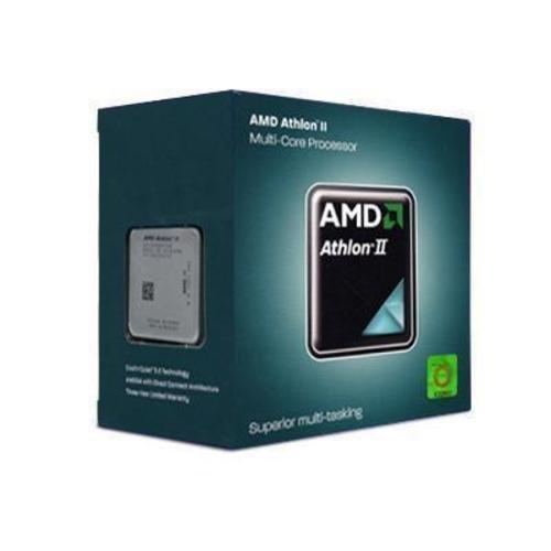 AMD Sockel AM3 Athlon II X2 255 Box Prozessor (3000MHz, L2-Cache)