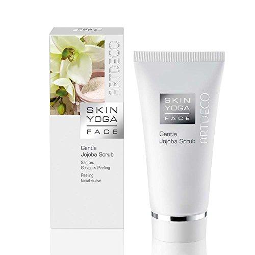 Artdeco Skin Yoga Face Gentle Jojoba Scrub 50 ml