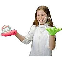 Uncle Bubble- Kit de pompas Ultra Bouncing, Multicolor (1)