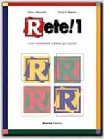 Rete!: Libro di classe 1