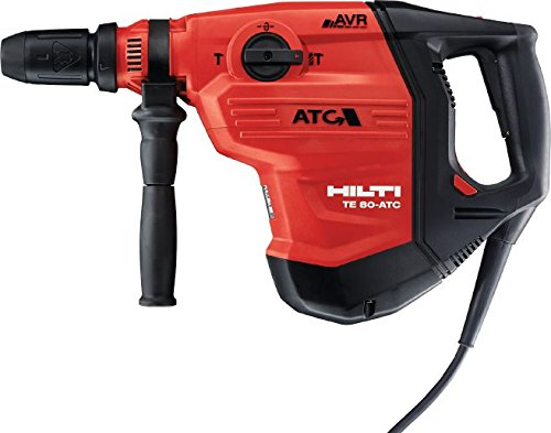 Hilti 2083438 Combihammer Performance Package TE 80 ATC/AVR