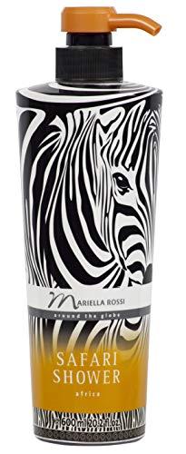 Mariella Rossi AFRIKA - Safari Shower 600ml