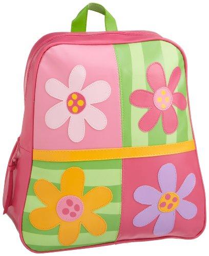 Stephen Joseph Go Go Backpack, Flower