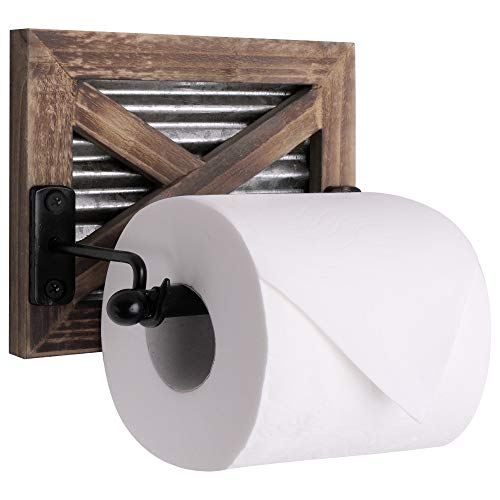 Top 10 best selling list for old fashioned toilet paper holder