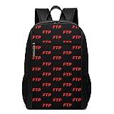 リュック メンズ おしゃれ Red FTP レッドFTP バックパック リュックサック 大容量 多機能 防水 PC A4収納 背面ポケット 通勤 出張 旅行 通学 防災 男女兼用 人気 プレゼント