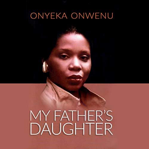My Father's Daughter - My Memoir cover art