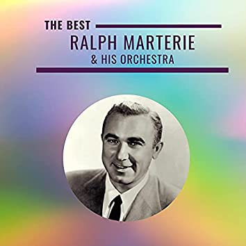 Ralph Marterie & His Orchestra - The Best
