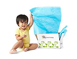 Image: FREE Amazon Baby Welcome Box