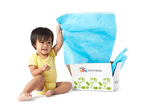 Baby Registry Welcome Box (assorted box)