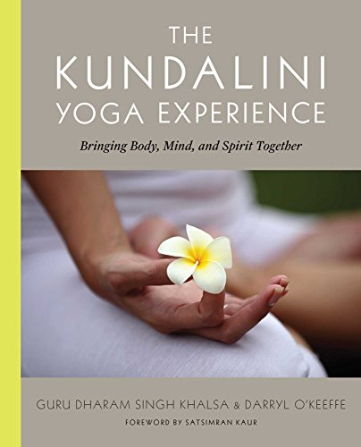 Compare Textbook Prices for The Kundalini Yoga Experience: Bringing Body, Mind, and Spirit Together Illustrated Edition ISBN 8601407135160 by Guru Dharam Singh Khalsa,Darryl O'Keeffe