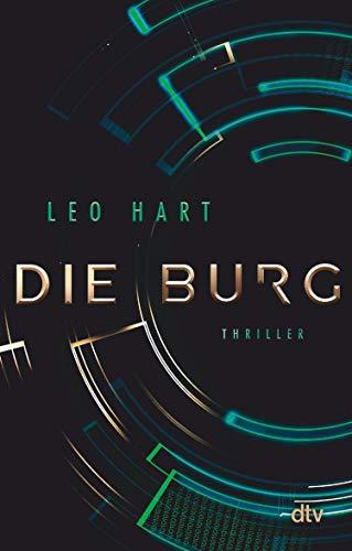Die Burg: Thriller (German Edition)