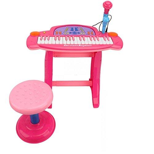 Childrens grabación Karaoke teclado