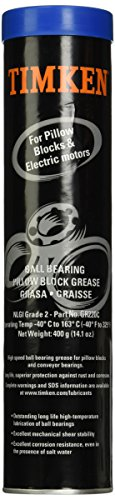 TIMKEN GR220C Ball Bearing Pillow Block Grease...