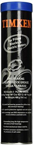 Timken GR220C Ball Bearing Pillow Block Grease...