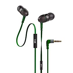 boAt BassHeads 225 in-Ear Wired Earphones with Super Extra Bass, Metallic Finish, Tangle-Free Cable and Gold Plated Angled Jack (Forest Green),Imagine Marketing Pvt Ltd,Bass Heads 225,headphones,headphone,head phone,head phones,headphone with mic,headphone with microphone,wired headphone with mic,wired head phones,headphone wired,headphones wired,headphones for mobiles,headphones with microphone,headphones with mic,head phones boat,headset,headset with mic,boat headphone,boat headphones,boat hea