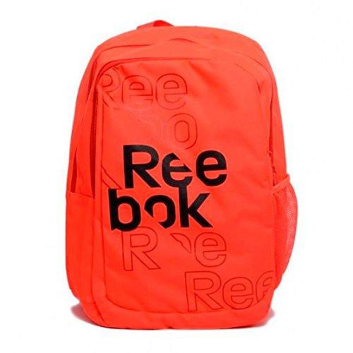 Reebok Kids Royal Graph Backpack Mochila, Infantil, Rojo (Atored), Talla Única