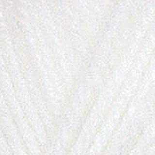 King Cole Comfort Baby DK Super Soft Double Knitting Wool 100g Ball (White - 580)