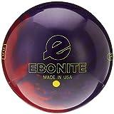 Ebonite Game Breaker 3 Pearl Bowling Ball, Size 15.0,...