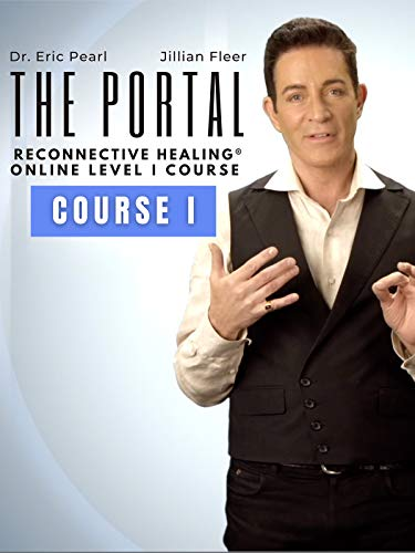 The Portal Reconnective Healing Online Level 1 Course - Course 1