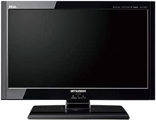 三菱電機(MITSUBISHI) 19V型 液晶 テレビ LCD-19LB1 ハイビジョン   2010年モデル