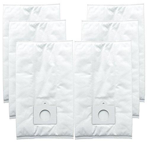 Vacuum Cleaner Dust Bag for Kenmore Type Q/C Bag (6 Pack)