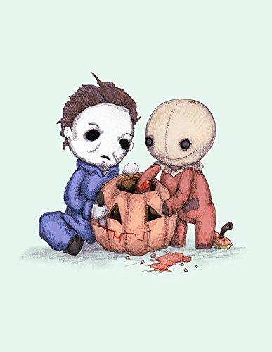 Halloween Fun Fine Art Print