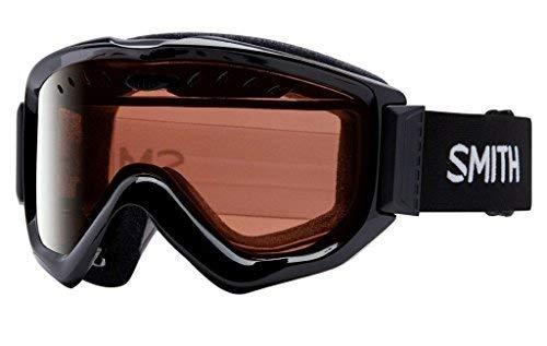 Smith Knowledge OTG Snow Goggles Black / RC36