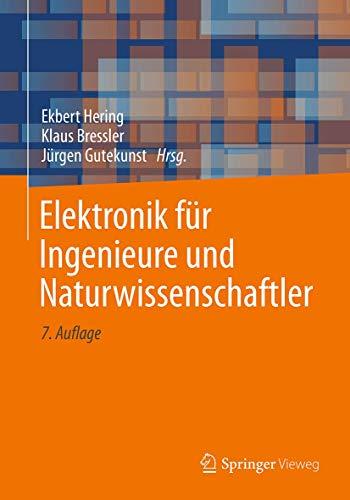 Elektronik für Ingenieure und Na...