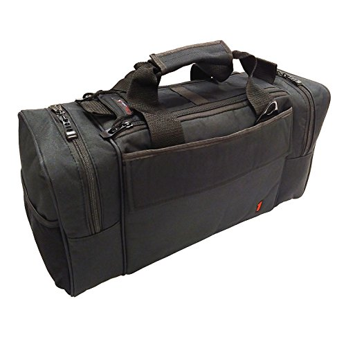 Flight Bag 1 V3 - Cockpit Bag