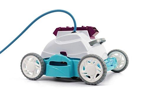 Kokido E-Jet - Robot limpiafondos automático para piscinas, 13.600 l/h