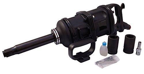 JBM 52814 Pistola neumática para Rueda de camion